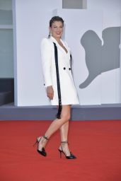 "Emma Marrone – ""Miss Marx"" Premiere at the 77th Venice Film Festival"