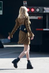 Emma Roberts - Out in LA 09/19/2020
