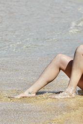 Erin McNaught - Beach in Darwin 09/02/2020