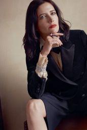 Eva Green - Telva Magazine 2020