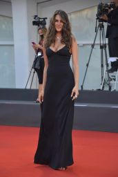 "Francesca Sofia – ""Padrenostro "" Premiere at the 77th Venice Film Festival"