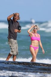 Frenchy Morgan Photoshoot - Hawaii 09/13/2020
