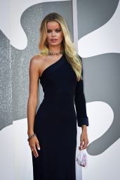"""Frida Aasen – """"Miss Marx"""" Premiere at the 77th Venice Film Festival"""