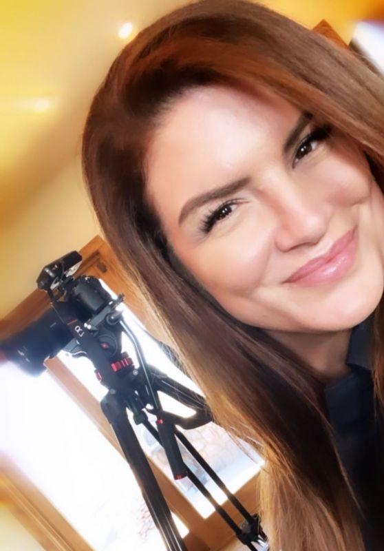 Gina Carano - Social Media Photos 09/16/2020