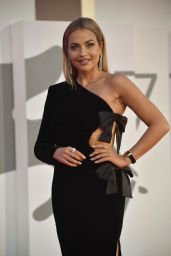 """Giulia Gaudino – """"Padrenostro """" Premiere at the 77th Venice Film Festival"""