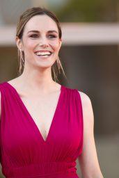 """Giulia Petrini – """"The Predators"""" Premiere at the 77th Venice Film Festival"""