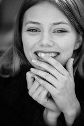 Grace Van Dien - Social Media Photos 09/03/2020