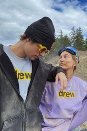 Hailey Rhode Bieber Outfit - Instagram 08/31/2020