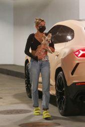 Hailey Rhode Bieber - Shopping in LA 09/08/2020