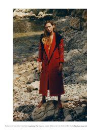 Hana Jirickova - Vogue Paris October 2020