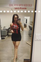 Hayley Orrantia - Social Media Photos 09/22/2020