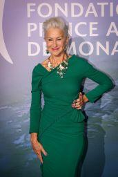 Helen Mirren – Monte-Carlo Gala For Planetary Health in Monte-Carlo 09/24/2020