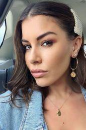 Imogen Thomas - Social Media Photos 09/27/2020