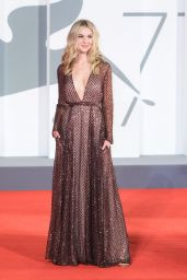 """Isabel May - """"Run Hide Fight"""" Premiere at the 77th Venice Film Festival 09/10/2020"""