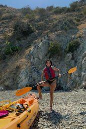 Isabela Merced - Social Media Photos and Videos 09/18/2020
