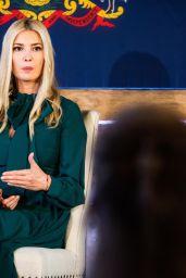 Ivanka Trump - Brandywine Manor House Inn 09/04/2020