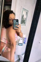 Jade Chynoweth - Social Media Photos and Videos 09/20/2020