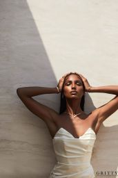 Jasmine Tookes - Gritty Magazine 2020
