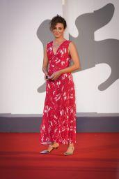 """Jasmine Trinca – """"Notturno"""" Premiere at the 77th Venice Film Festival"""