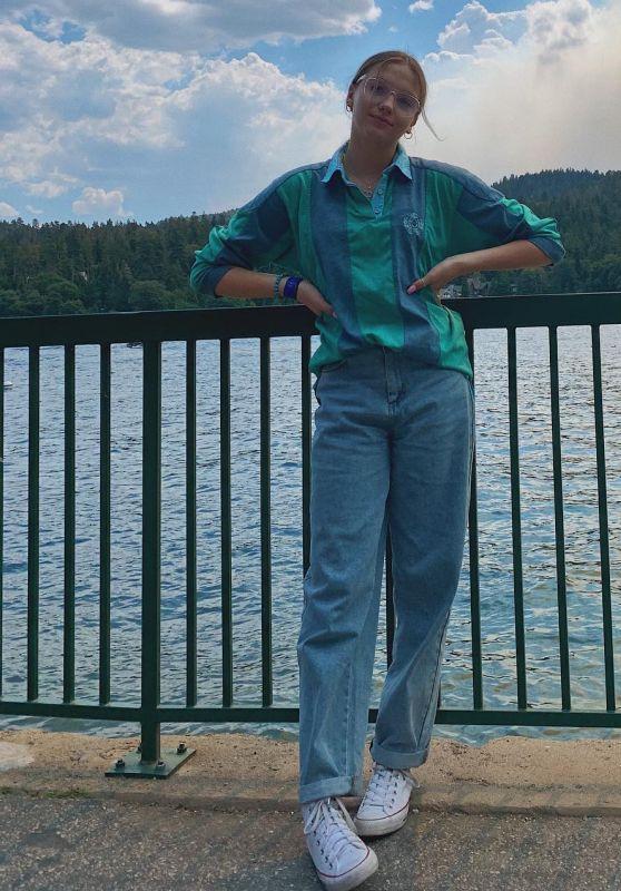 Jayden Bartels - Social Media Photos 09/07/2020