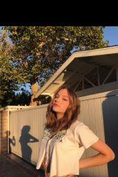 Jayden Bartels - Social Media Photos 09/30/2020