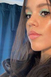 Jenna Ortega - Social Media Photos and Videos 09/04/2020