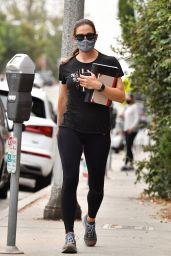 Jennifer Garner - Out in Brentwood 09/10/2020