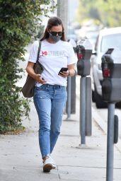 Jennifer Garner - Out in Brentwood 09/14/2020