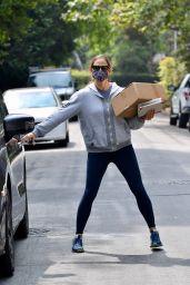 Jennifer Garner - Out in Brentwood 09/17/2020