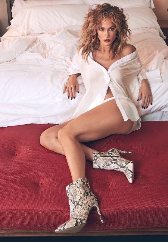 Jennifer Lopez - DSW Winter 2020