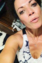 Jenny Powell - Social Media Photos 09/27/2020