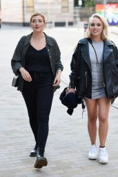 Jorgie Porter - Georgia Portogall Event at Foodwell in Manchester 09/03/2020