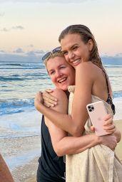 Josephine Skriver – Sports Illustrated Swim 2020 Photoshoot
