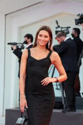Juana Arias – 77th Venice Film Festival Closing Ceremony Red Carpet