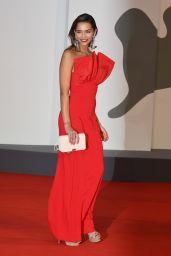 "Juana Arias – ""New Order"" Premiere at the 77th Venice Film Festival"
