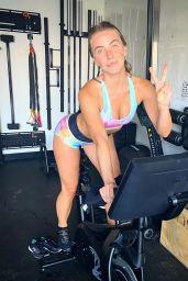 Julianne Hough - Social Media Photos 09/18/2020