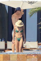 Kaia Gerber in a Bikini - Los Cabos 09/19/2020