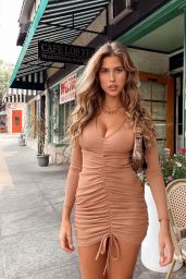 Kara Del Toro – Social Media Photos and Video 09/28/2020