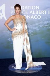 Kate Beckinsale - Monte-Carlo Gala For Planetary Health in Monte-Carlo 09/24/2020