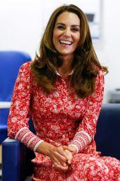 Kate Middleton - Beigel Bake, Brick Lane Bakery in London 09/15/2020