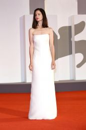 Katherine Waterston - Kineo Prize Ceremony at the 77th Venice International Film Festival
