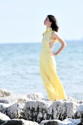 Katherine Waterston - Photoshoot at the Venice Film Festival 09/07/2020