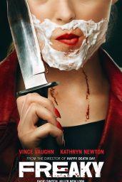 "Kathryn Newton - ""Freaky"" Posters"