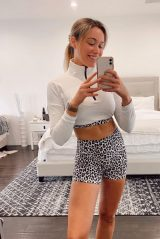 Katrina Bowden - Social Media Photos 09/24/2020