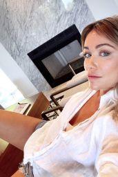 Katrina Bowden - Social Media Photos 09/24/2020