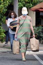 Katy Perry - Shopping in Santa Barbara 09/13/2020