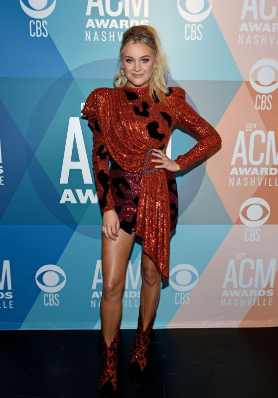 Kelsea Ballerini - Academy Of Country Music Awards 2020