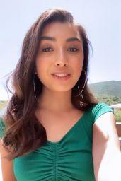 Kelsey Leon - Social Media Photos 09/30/2020