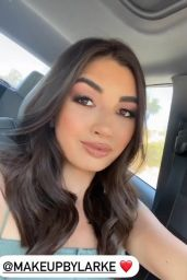 Kelsey Leon - Social Media Photos and Videos 09/29/2020