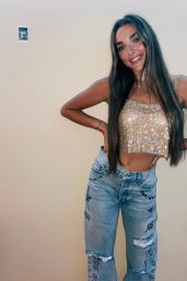 Kendall Vertes - Social Media Photos 09/18/2020